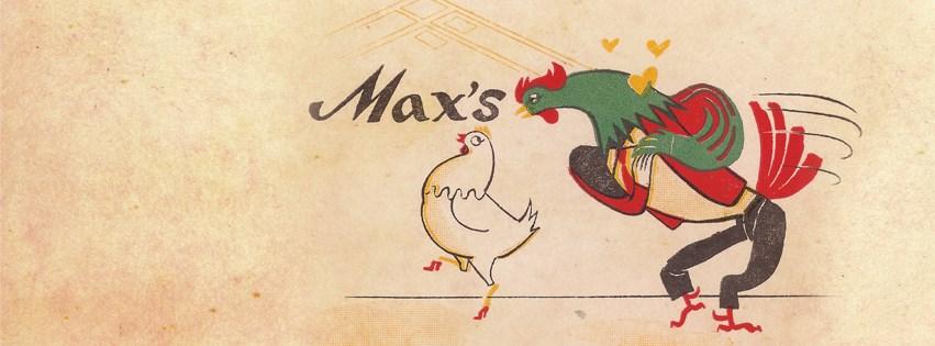 Max's Restaurant Featured Photo