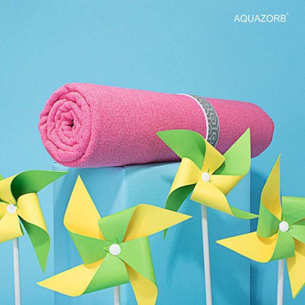 Aquazorb Featured Image