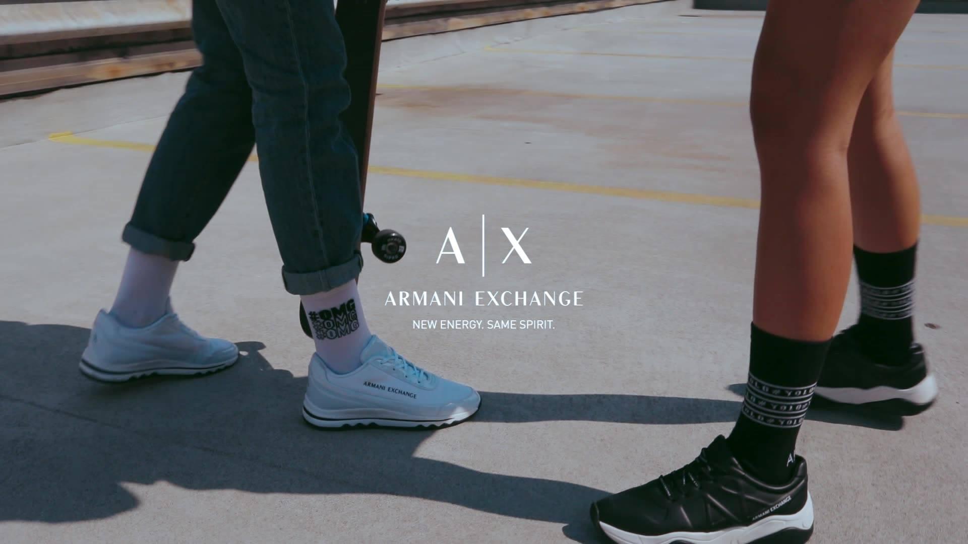 Armani Exchange 2