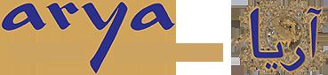 Arya Persian Restaurant logo