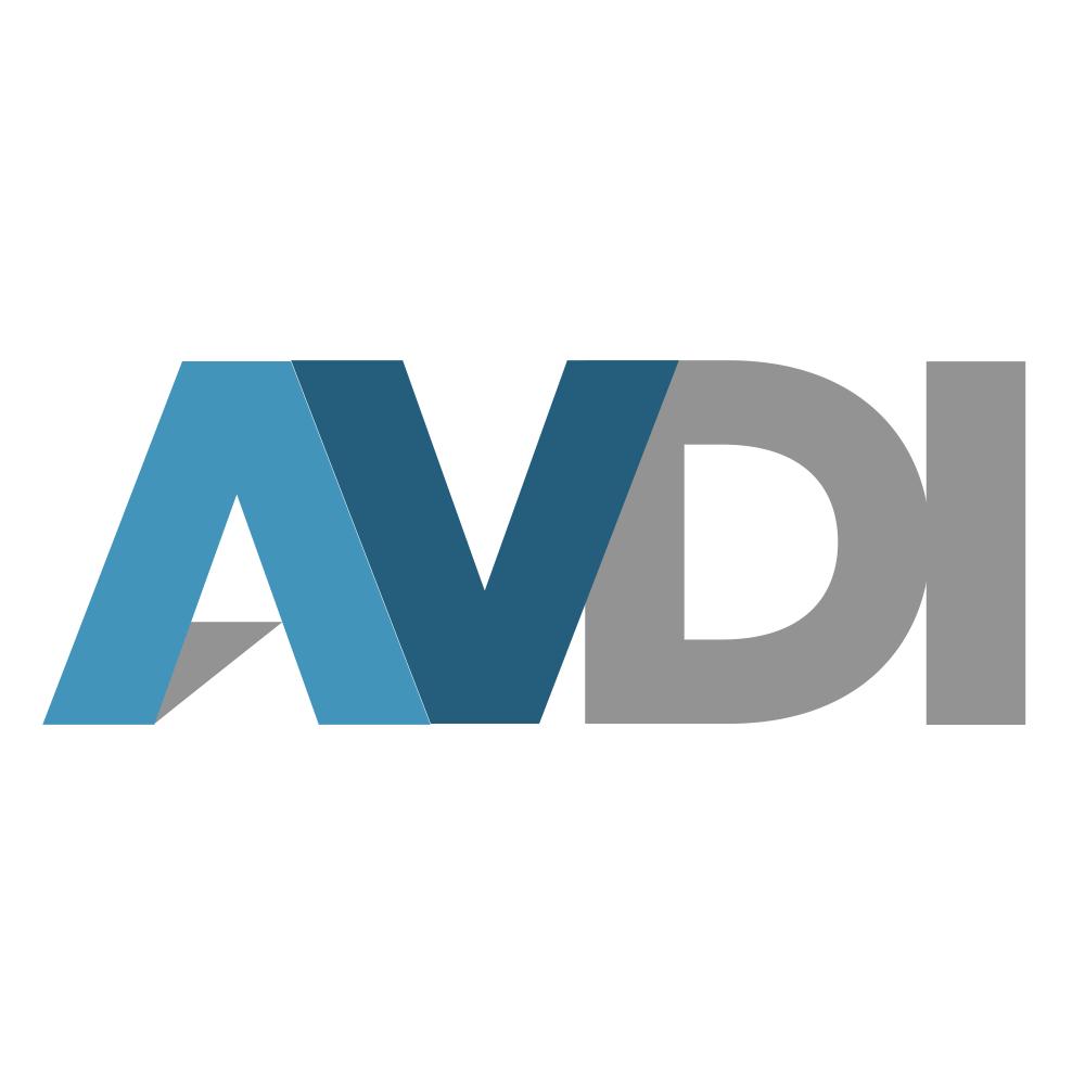 Audio Visual Driver (AVD) logo