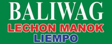 Baliwag Lechon Manok ATBP. logo