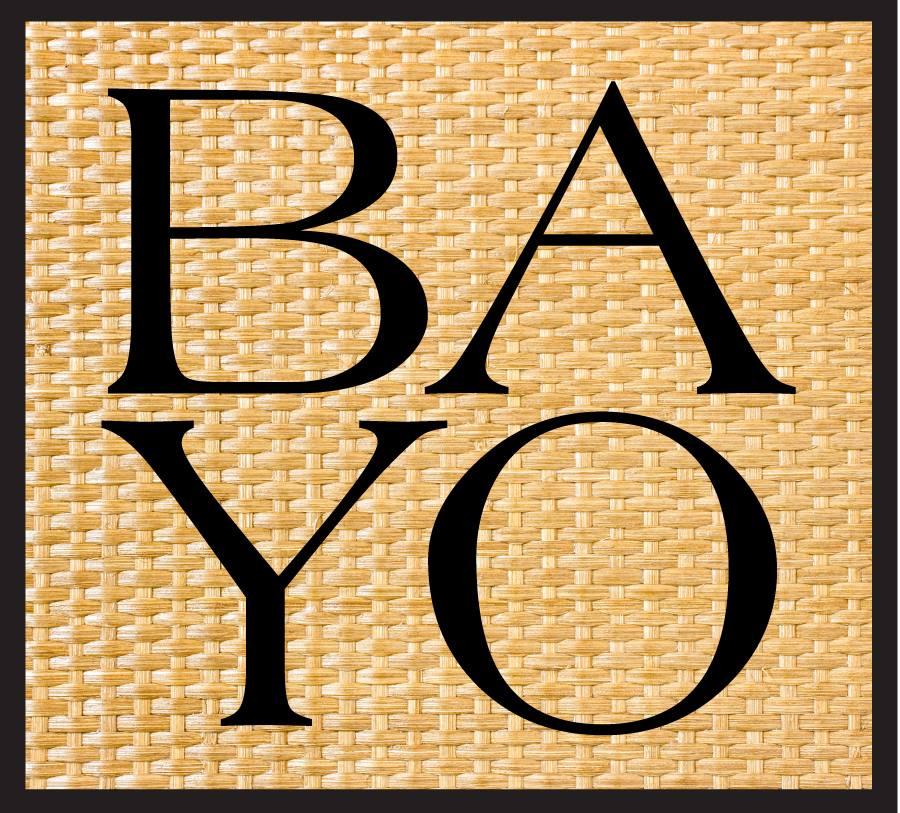 Bayo logo