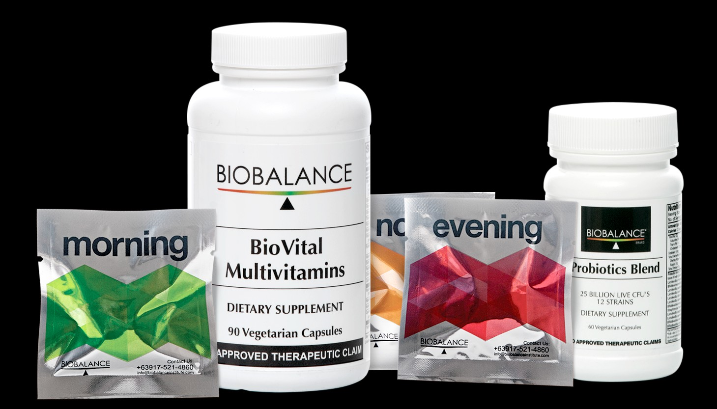Biobalance 2
