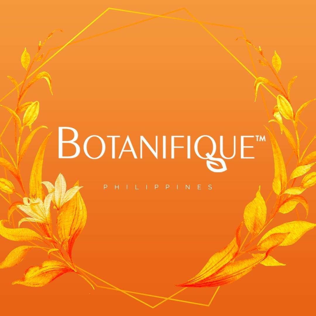 Botanifique Logo