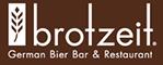 Brotzeit German Bier Bar & Restaurant logo