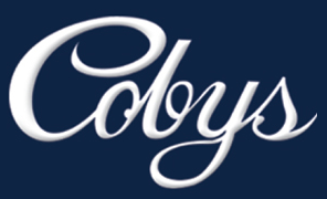 Coby's Design Center logo