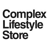 Complex Lifestyle Store logo
