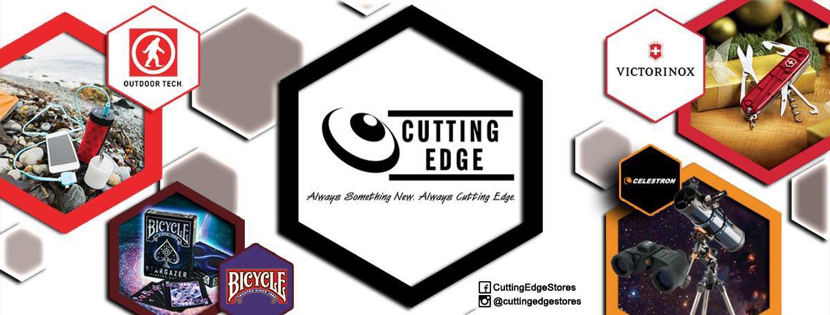 Cutting Edge Featured Image