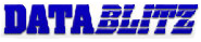 Datablitz logo