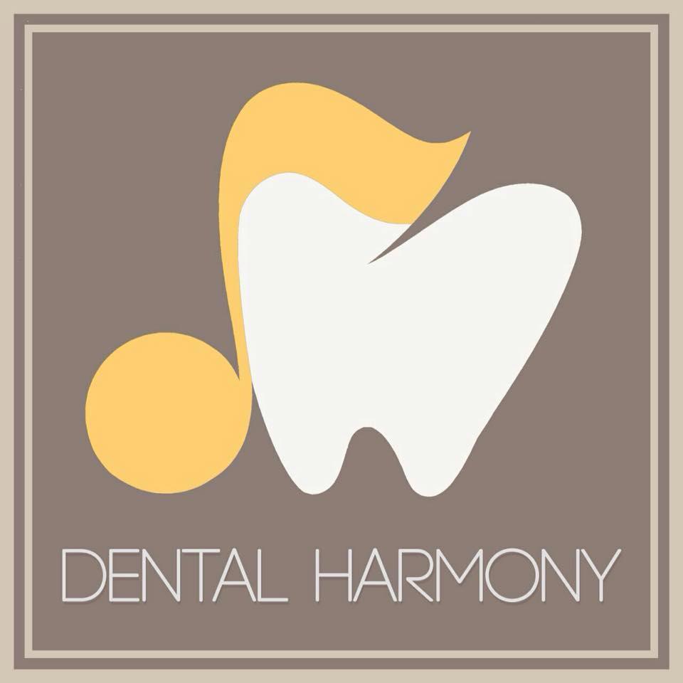 Dental Harmony Logo