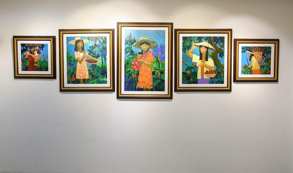 Galerie Raphael Featured Image