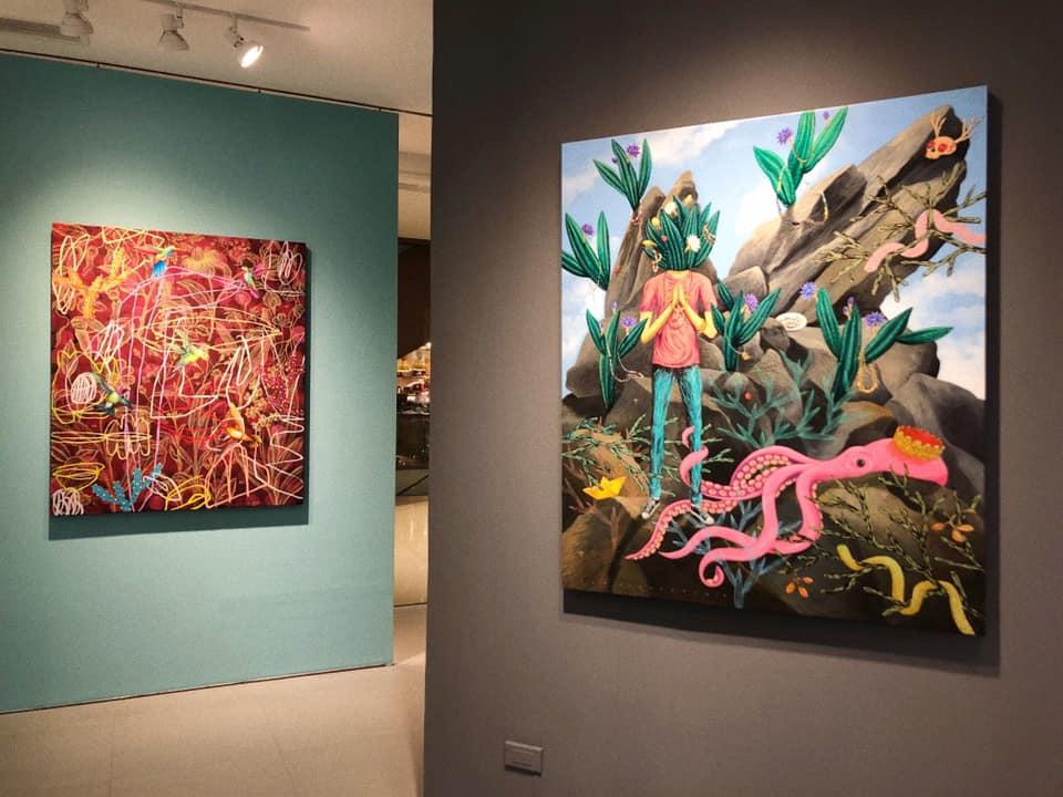 Galerie Stephanie 2