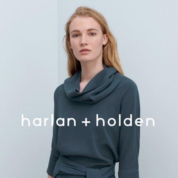 Harlan + Holden Featured Image