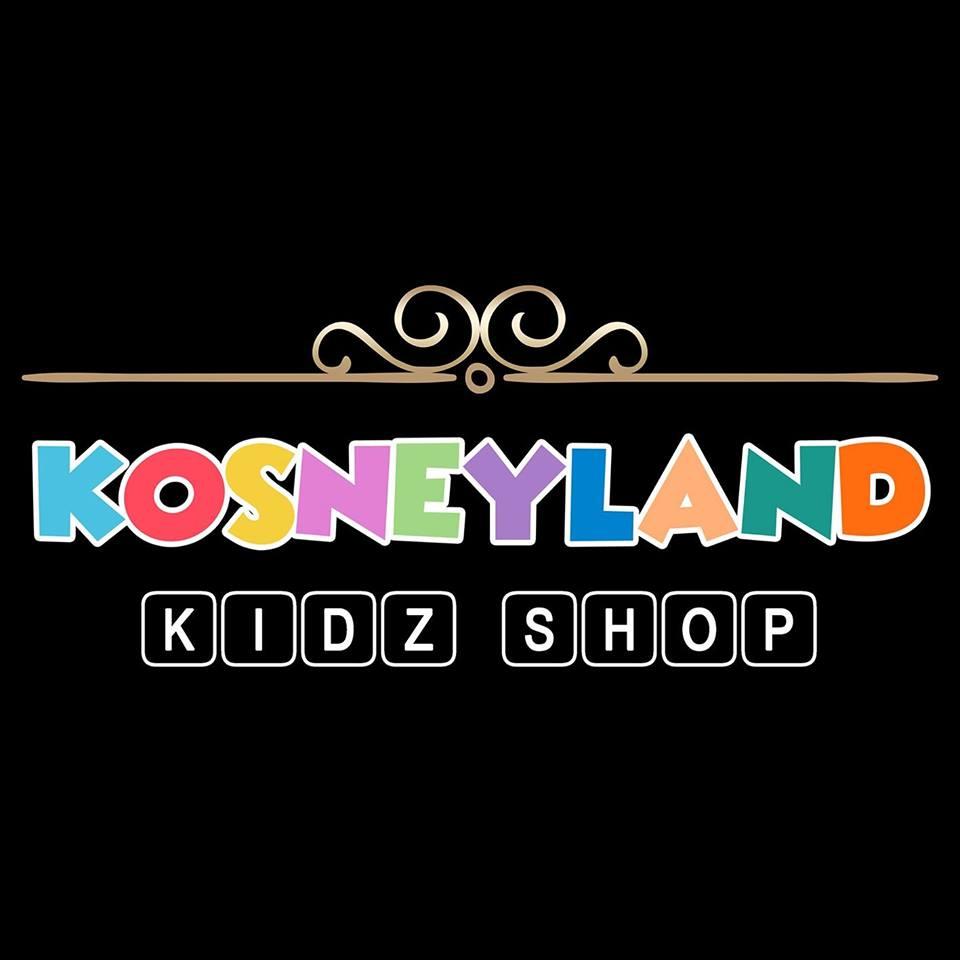 Kosneyland logo