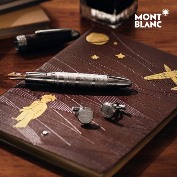 Mont Blanc Featured Image