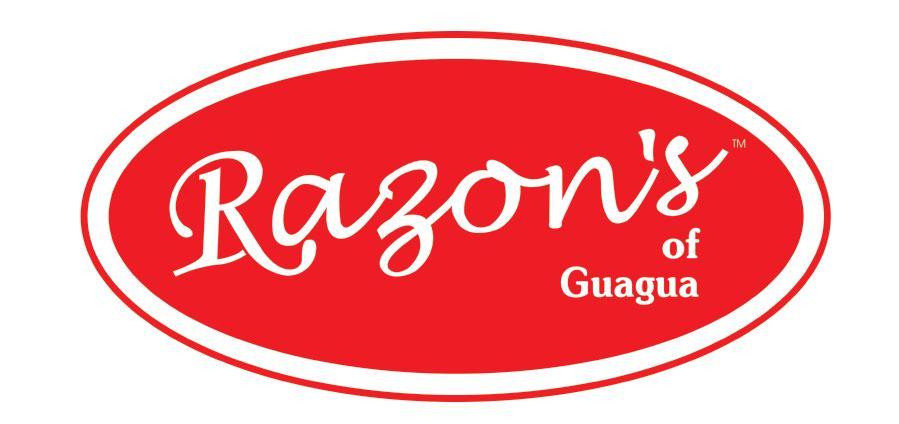 Razon's of Guagua logo
