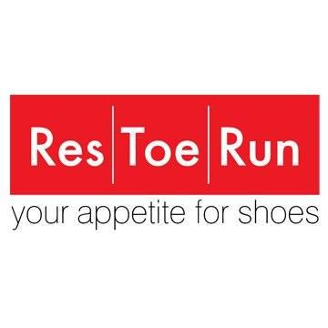 ResToeRun logo