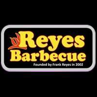 Reyes Barbeque logo