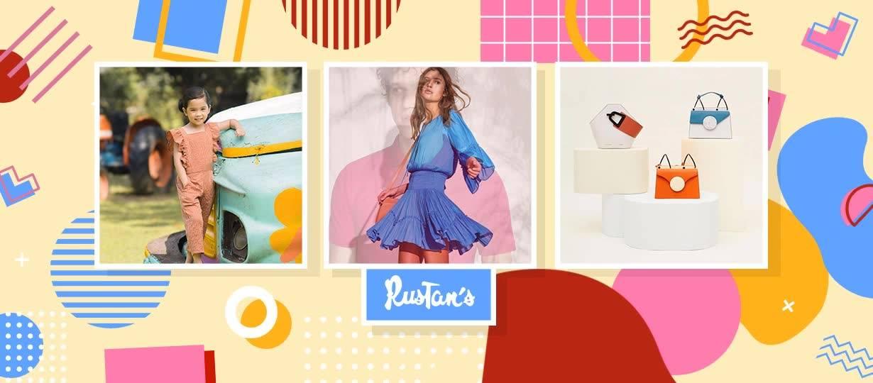 Rustan's Department Store Featured Image