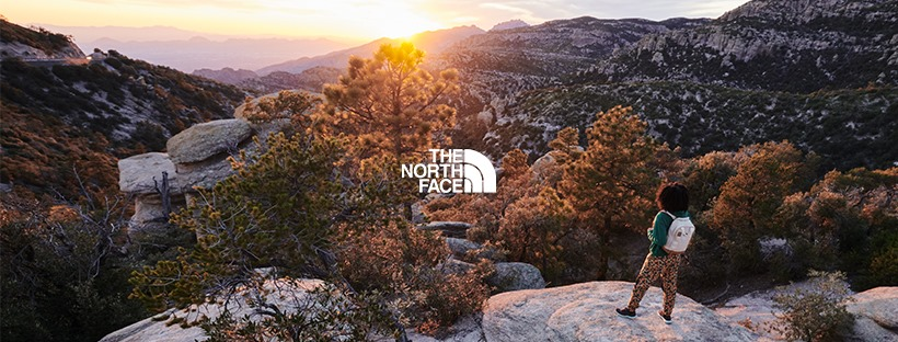 The North Face Featured Image