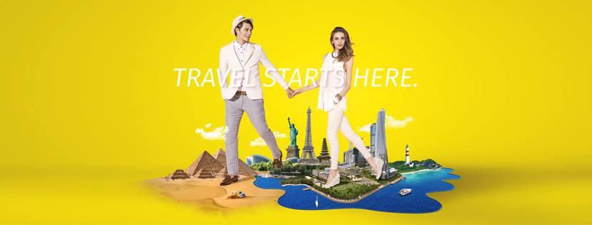 The Travel Club 2