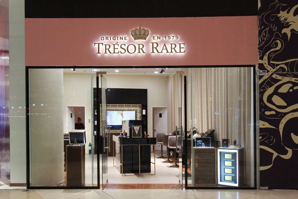Tresor Rare Featured Image