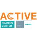 Active Hearing Center logo