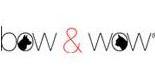Bow & Wow Pet Store logo