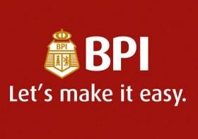 BPI Level 5 logo