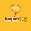 Bagnet Boy logo