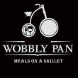 Wobbly Pan logo