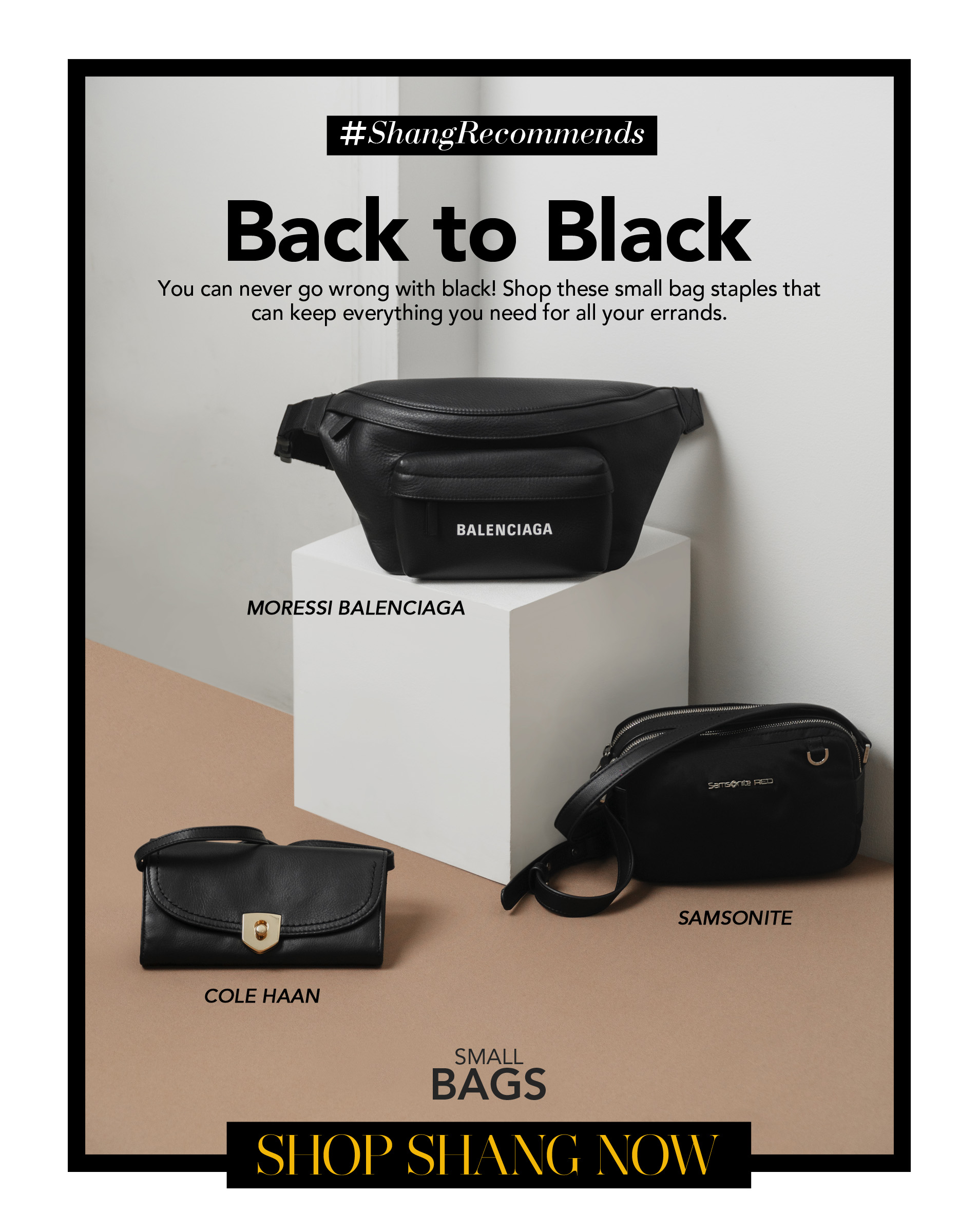 Back to Black Poster