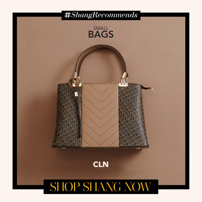 CLN Compassion Handbag