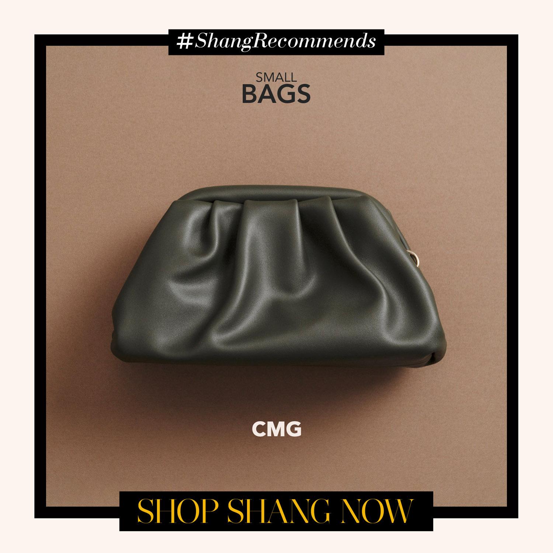 CMG Mini Pouch Bag