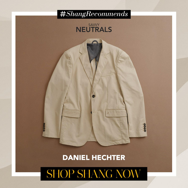 Daniel Hechter Coat