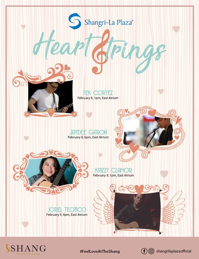 Heartstrings Poster