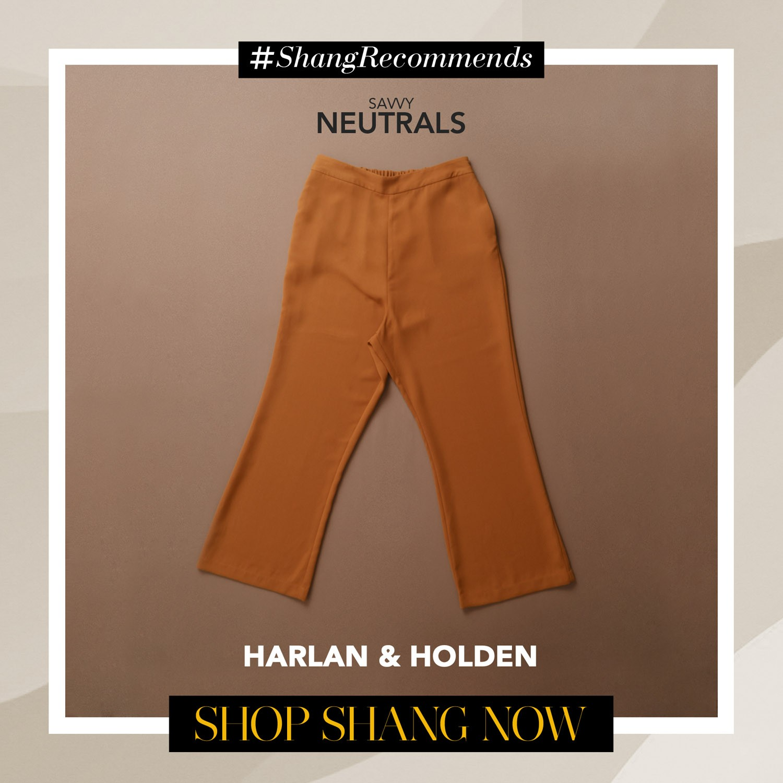 Harlan & Holden Pants