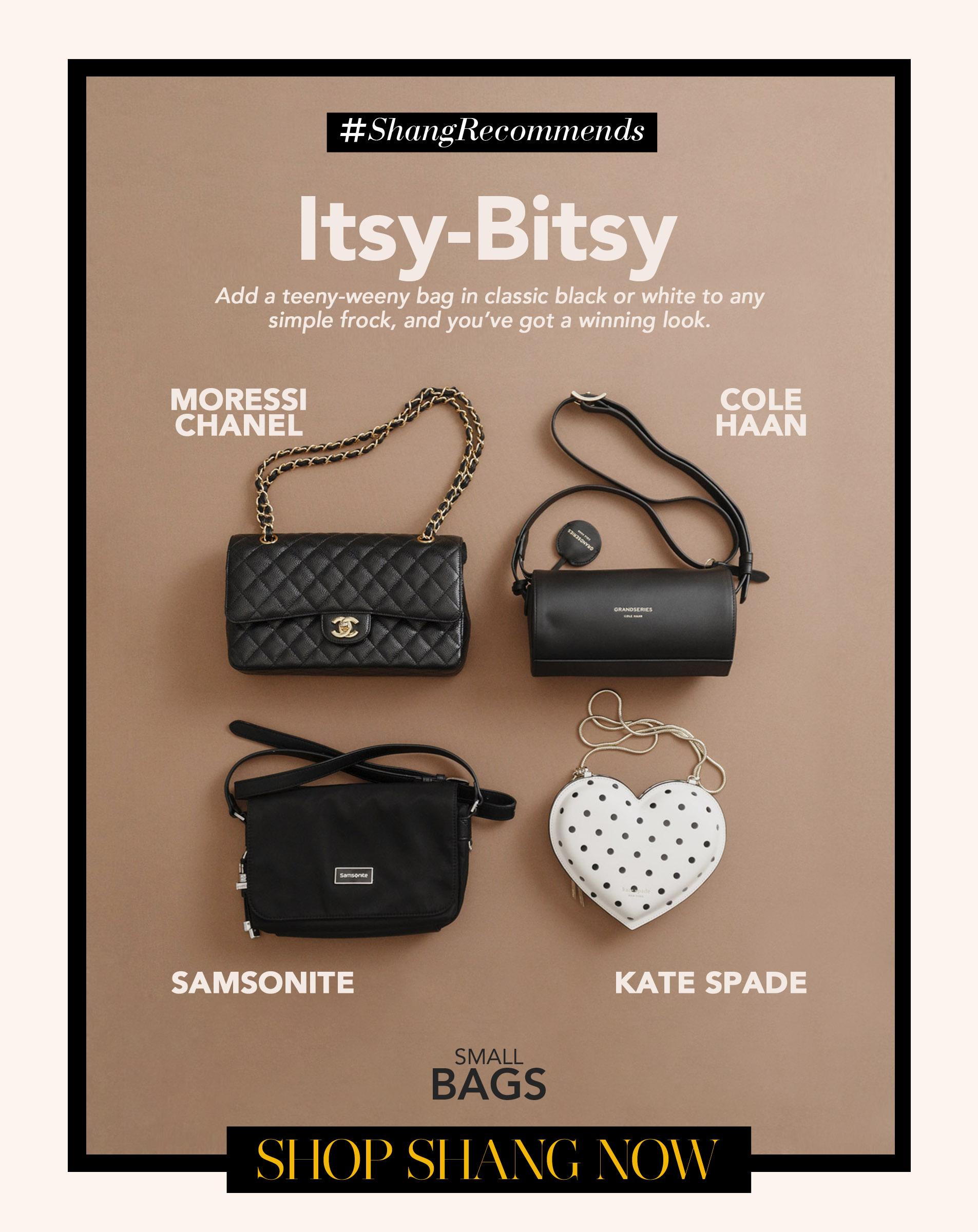 Itsy Bitsy Poster