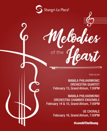 Melodies of the Heart Poster