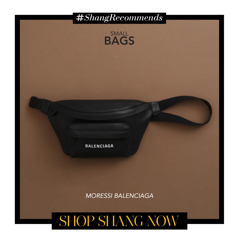 Moressi Balenciaga Small Bag