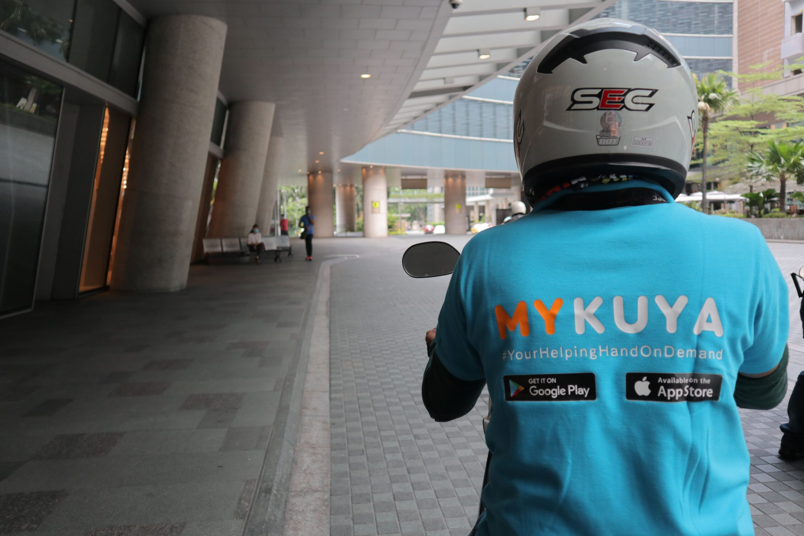 MyKuya Driver Featured Image