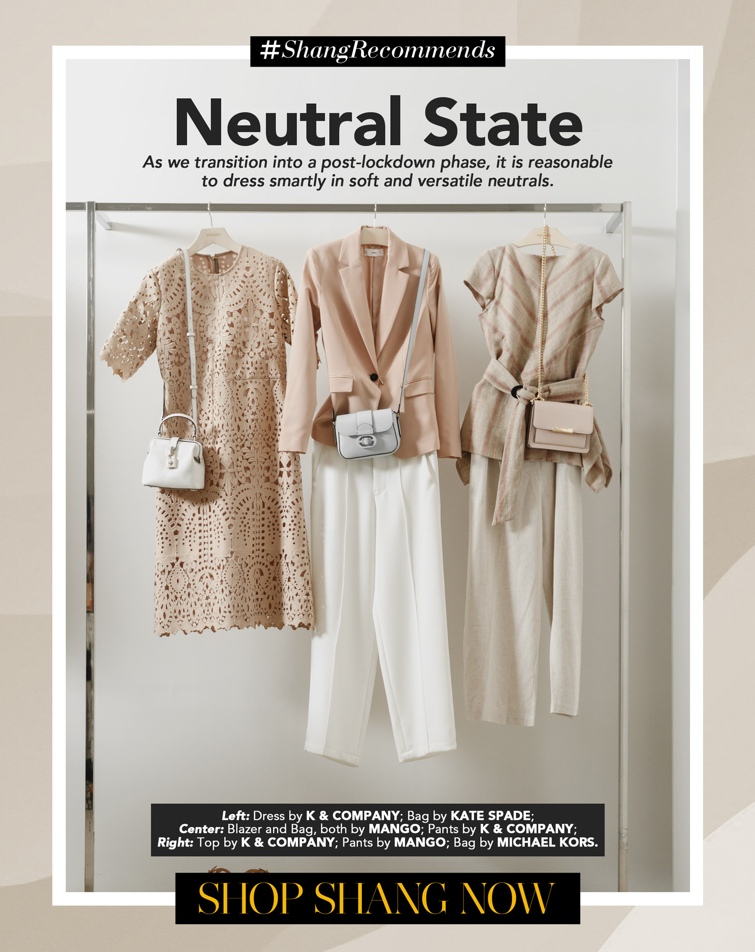 Neutral State Poster
