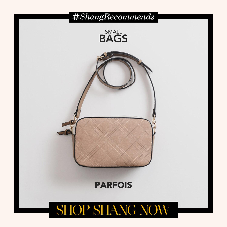 Parfois Crossbody Bag