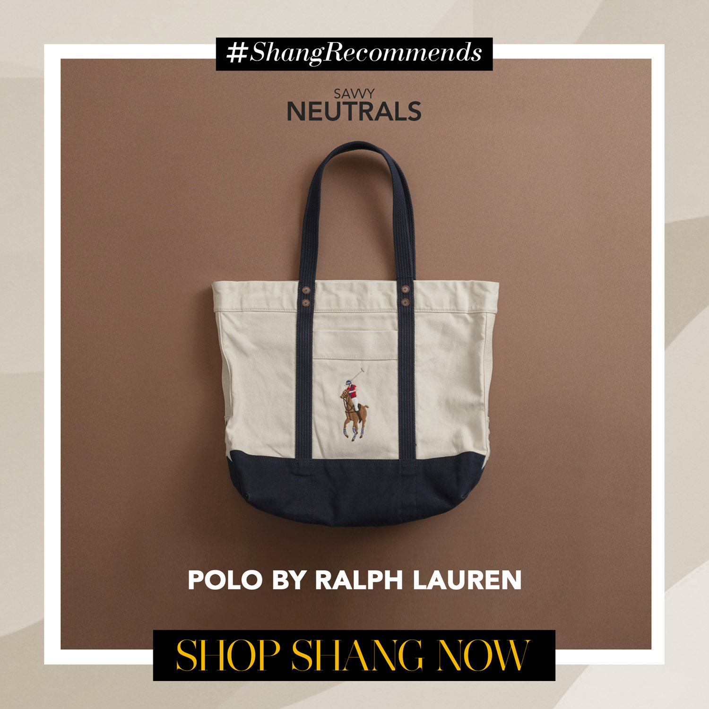 Polo by Ralph Lauren Bag