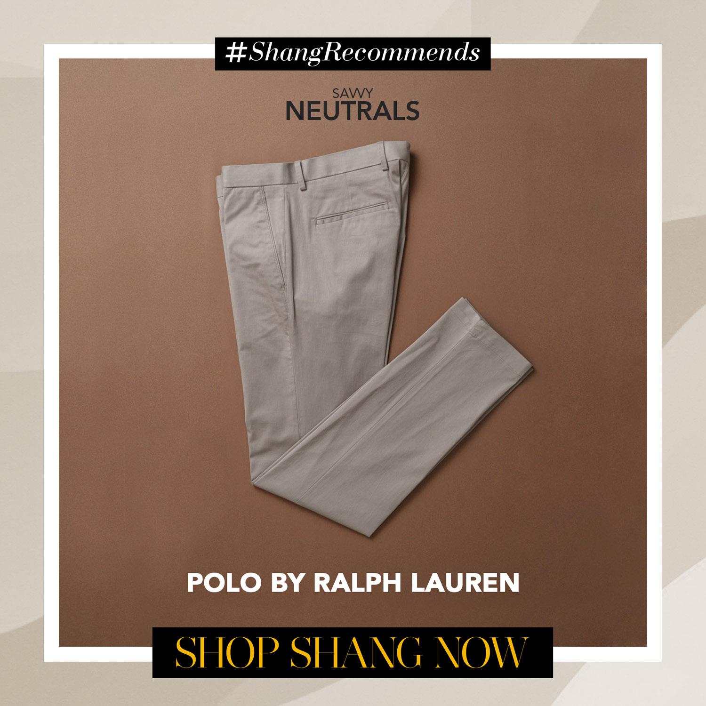 Polo by Ralph Lauren Slacks Pants