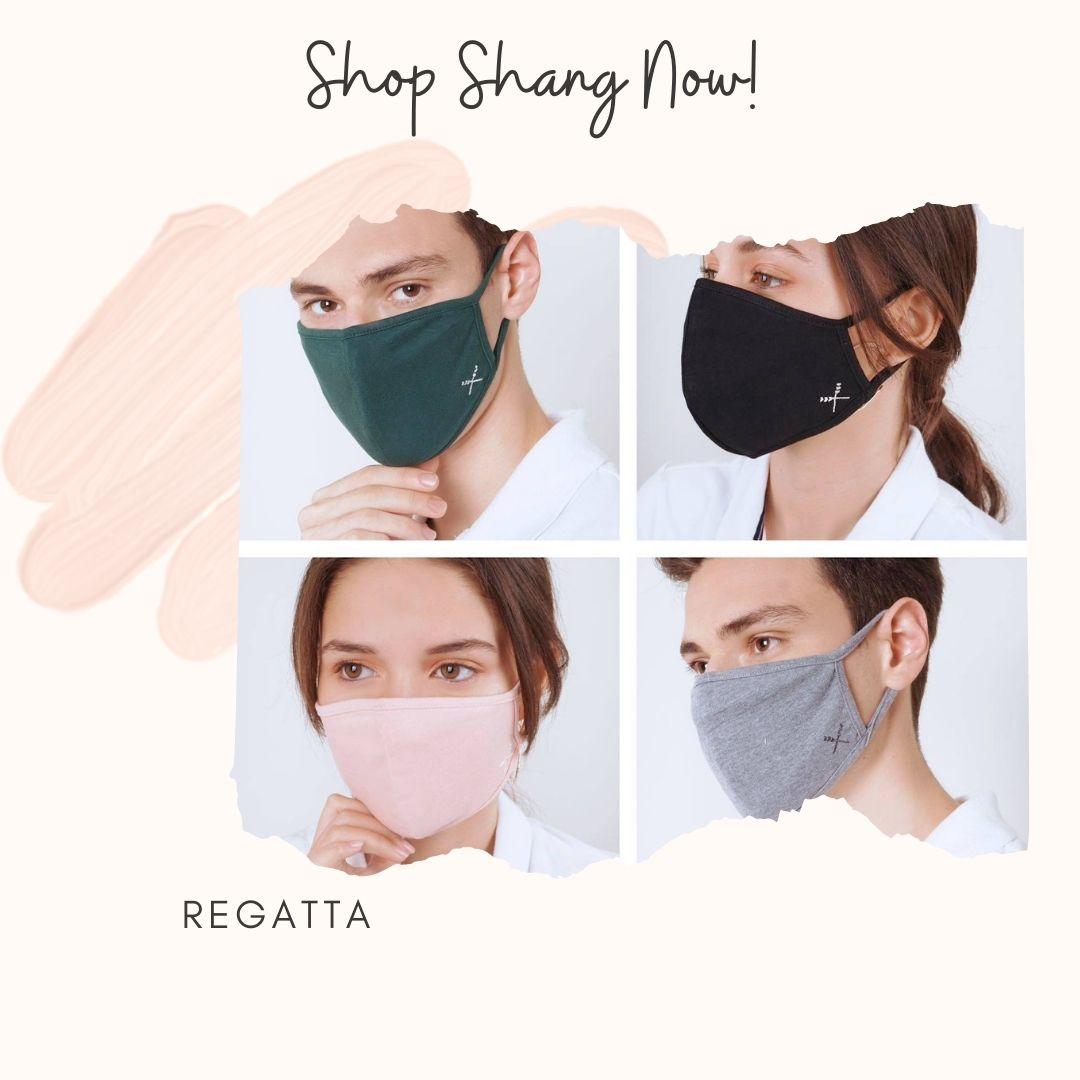 Regatta Face Masks