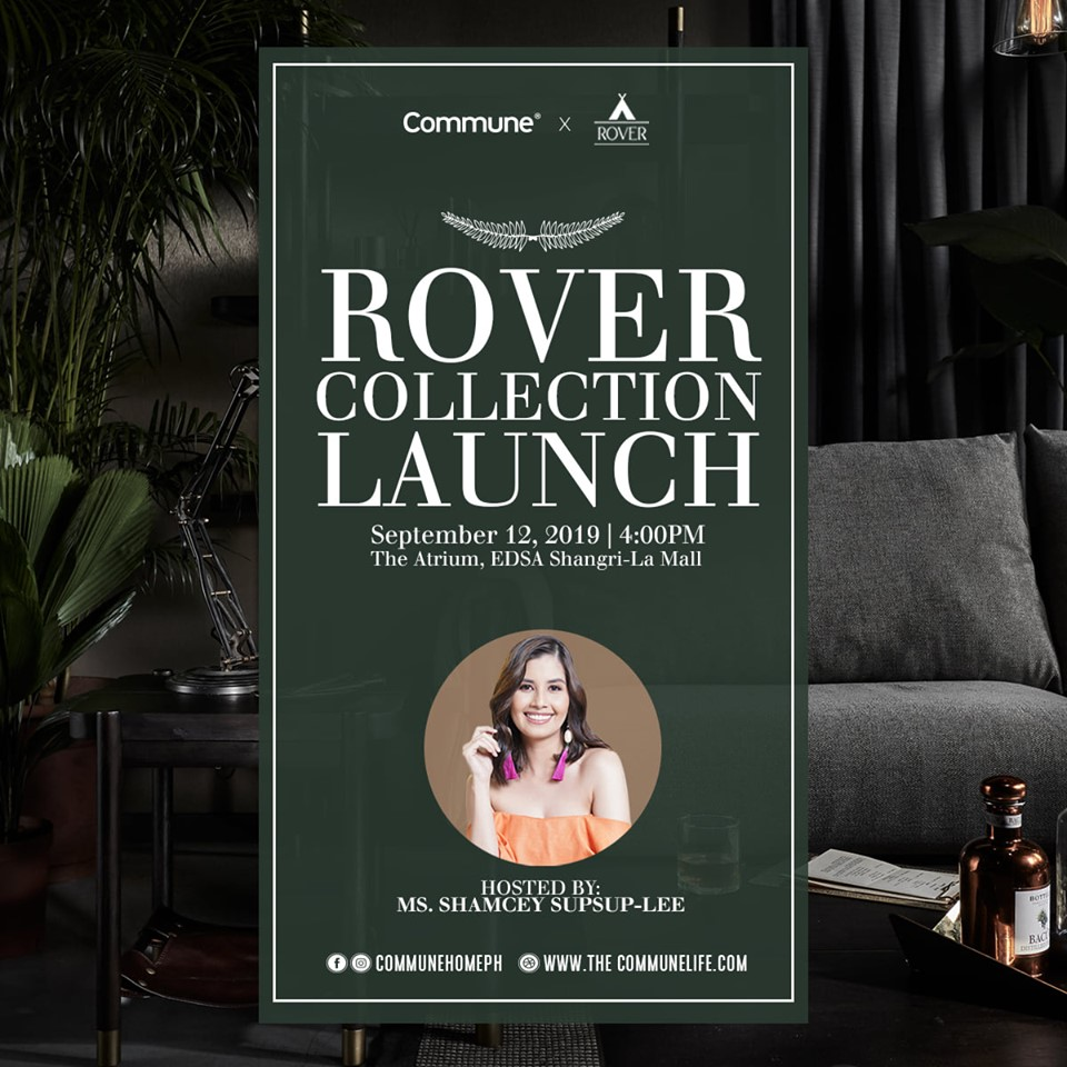 Rover Collection Launch