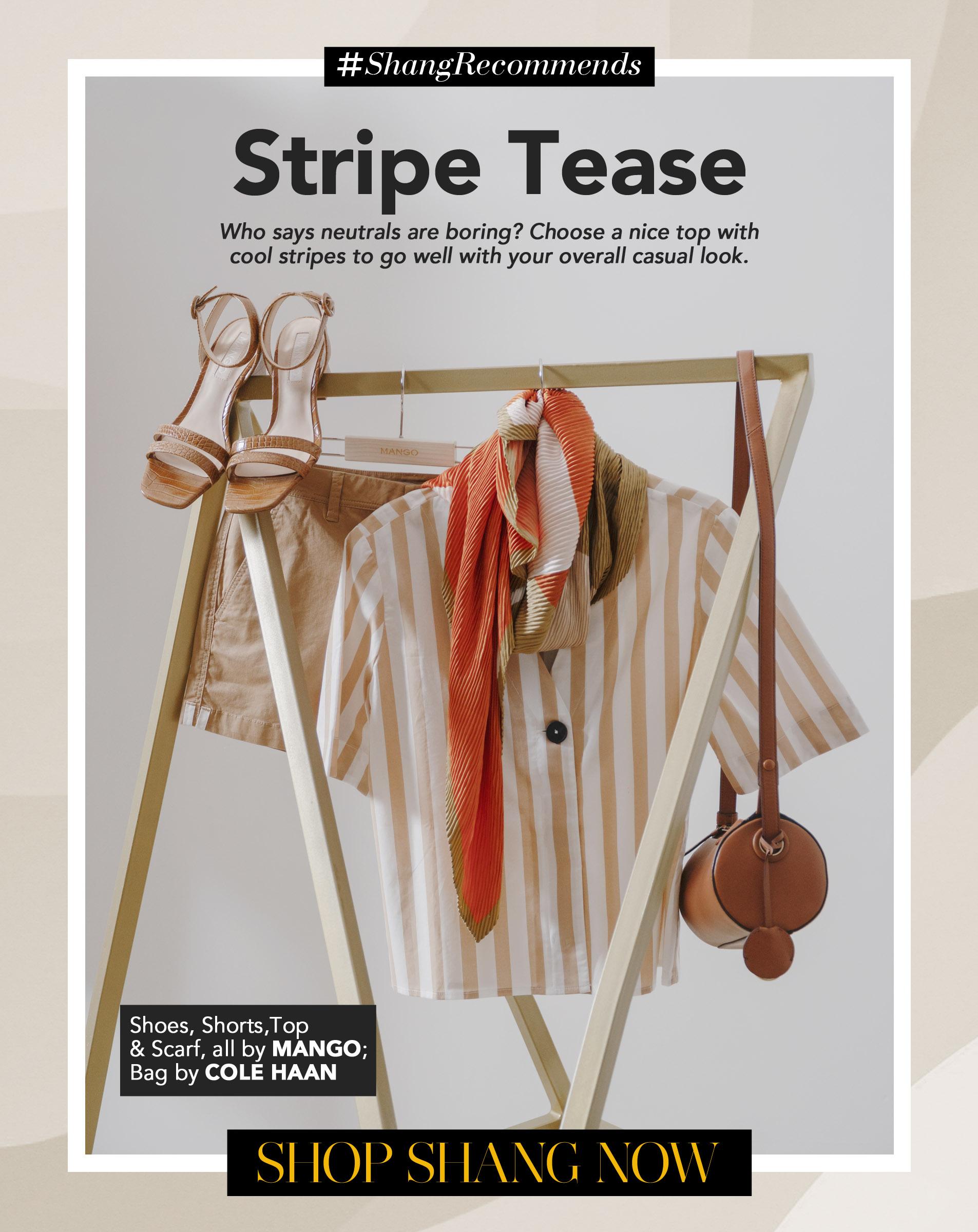 Strip Tease Poster