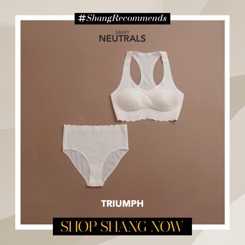 Triumph Underwear